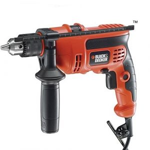 Black-Decker-KR704RE-Impact-Drill