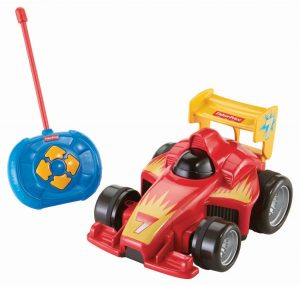 Fisher-Price My Easy RC Vehicles