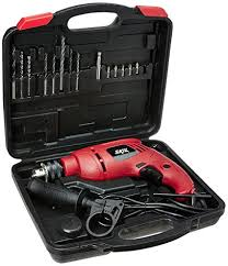 Skil 6513 JD 13mm Drill Kit