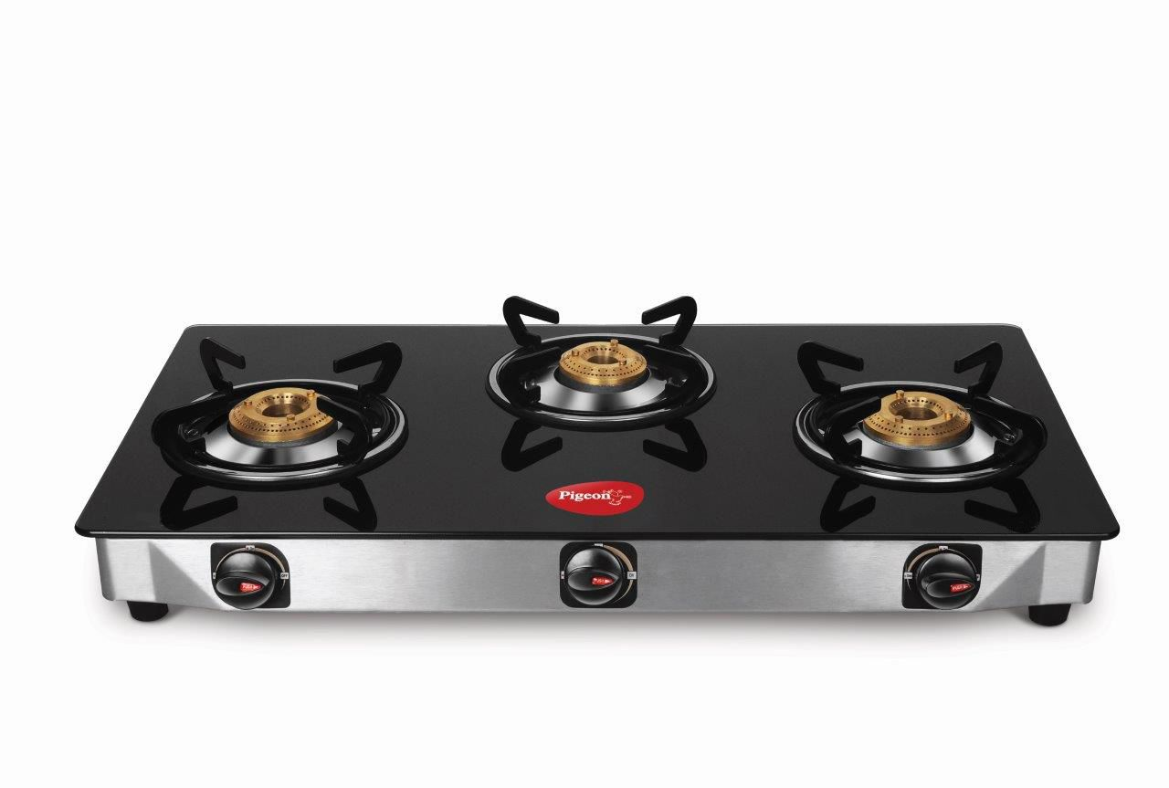 Top 10 best gas stove