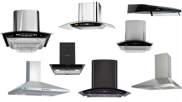 Which is The Best Kitchen Chimney For Your Kitchen?