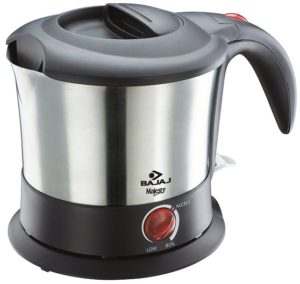 Bajaj Majesty KTX Non-Strix kettle