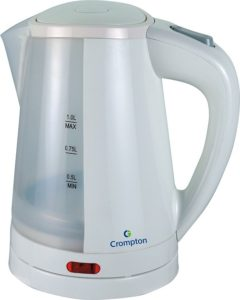 Crompton Electric Kettle