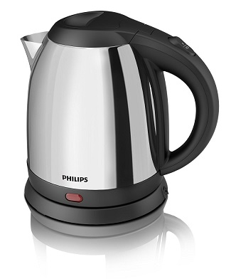 Philips HD9303:02 1.2-Litre Electric Kettle