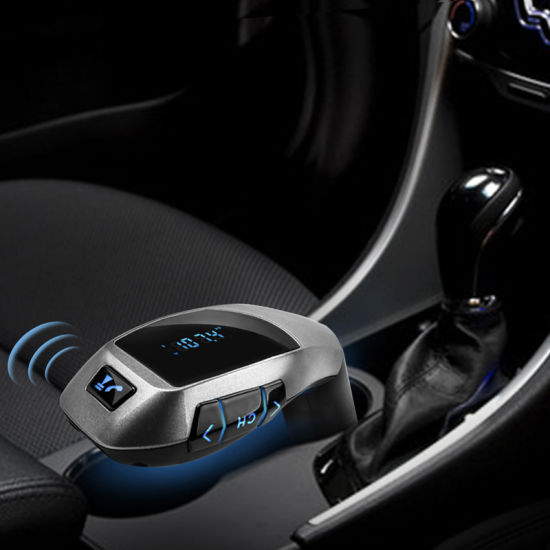 Top 10 Best Bluetooth Car Kits 2019 - Reviews