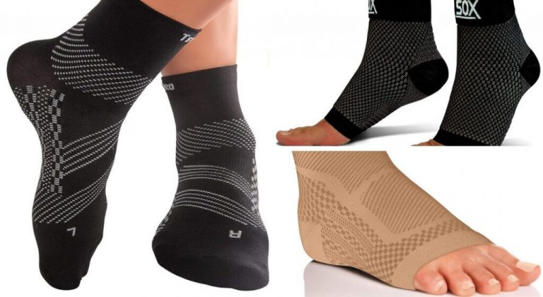 Doc Socks compression socks