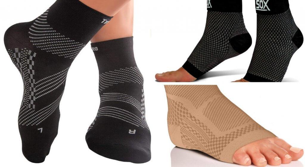 Doc Socks compression socks