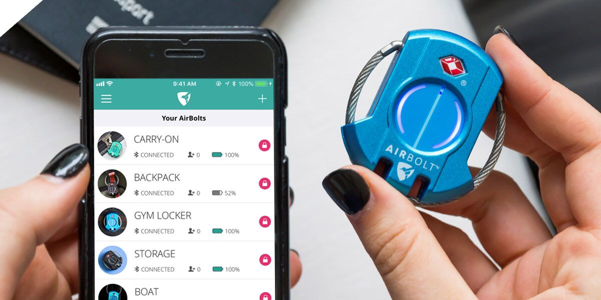 AirBolt Smart Lock - Review & Buyer's Guide 1