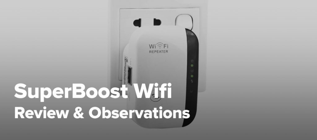 Wi fi booster reviews