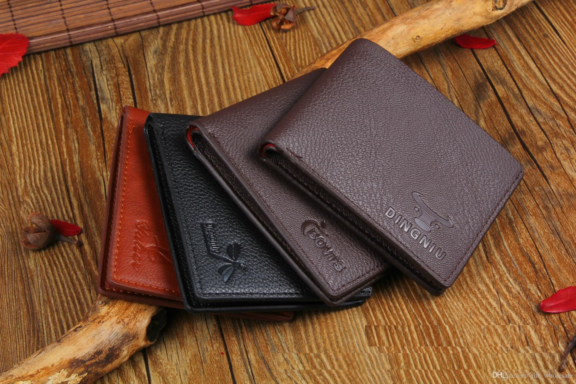 Top 10 Most Famous Men's Wallet Brands In India