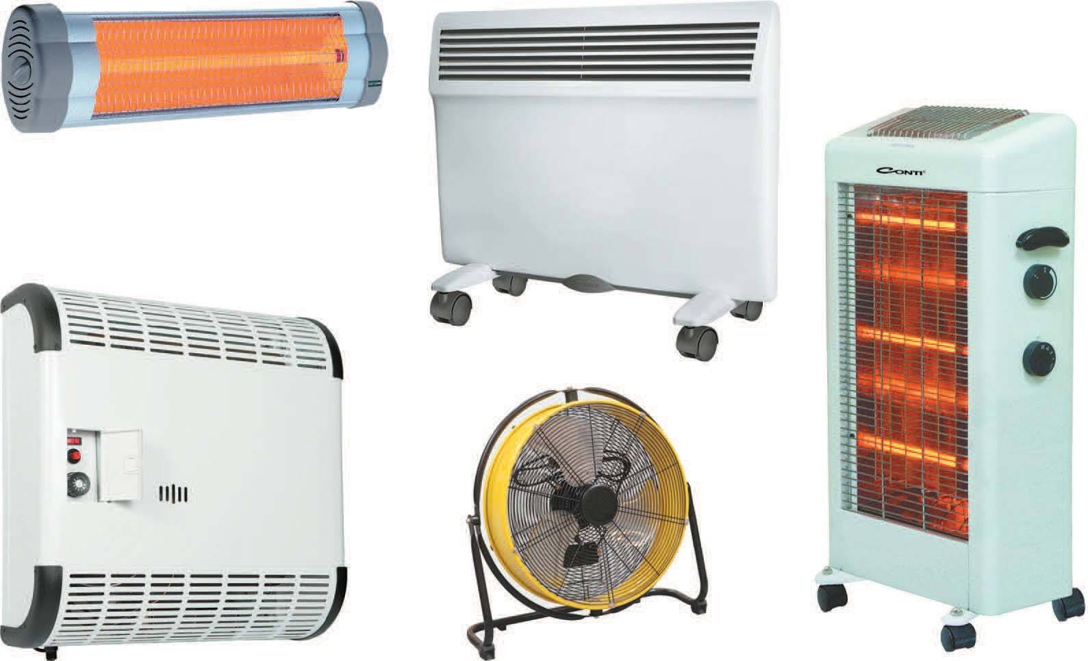 Top 10 Best Room Heaters - Review & Buying Guide