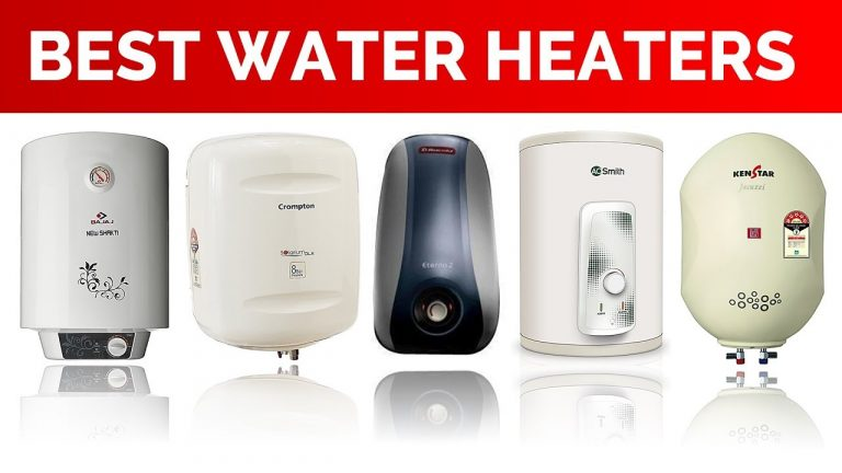 Best 15 Litre Water Heater