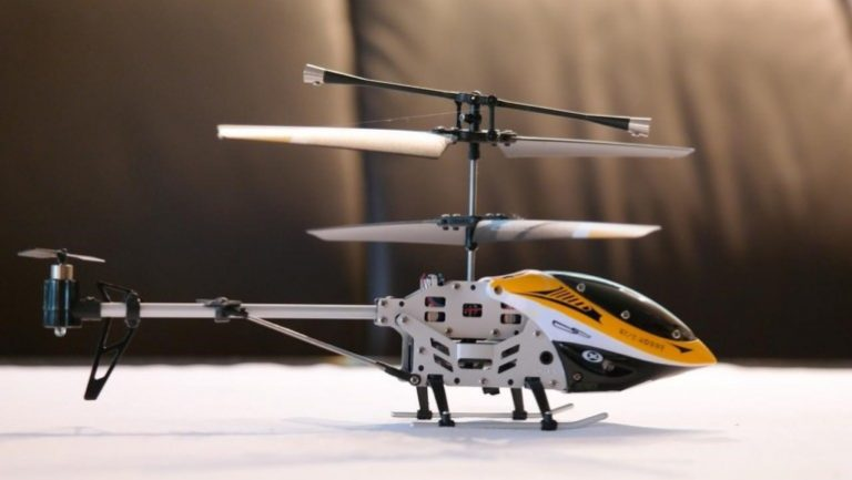 Top 10 Best RC Helicopter