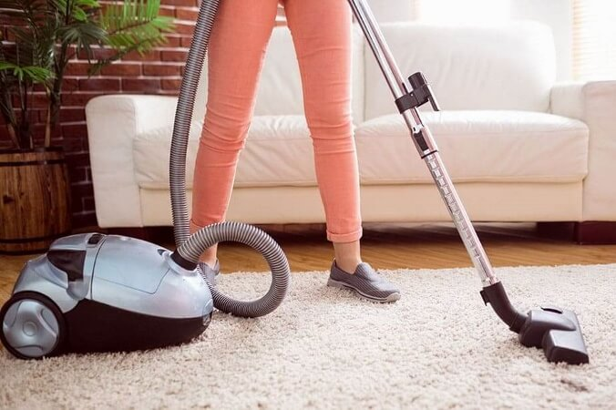 Top 10 Best Vacuum Cleaners in India