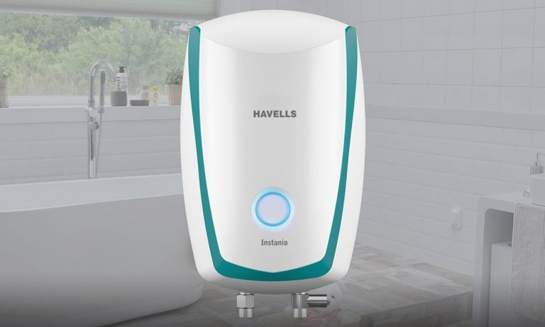 Instant Water Heater review