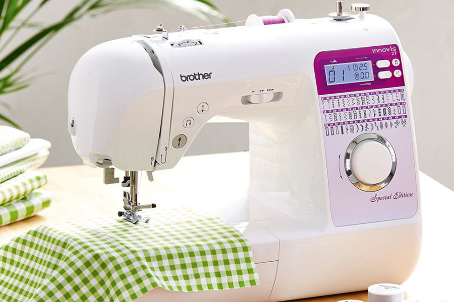 Top 10 Best Sewing Machines – Reviews & Guide