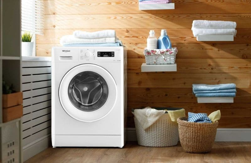 Top 10 Best Fully Automatic Washing Machine 2021 - Buyer's Guide