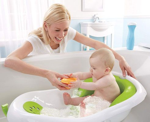 Top 10 Best Baby Bath Tub - Reviews & Buyer's Guide