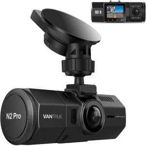 Top 10 Best Car Dash Cameras - Review & Buyer's Guide