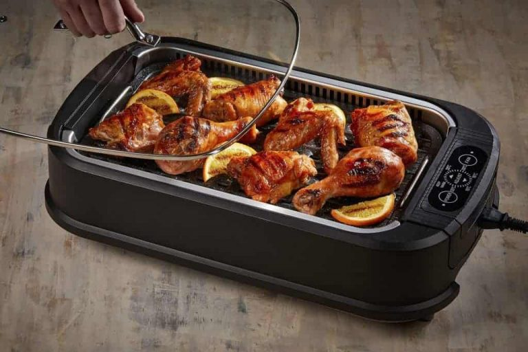 Indoor-Smokeless-Grill