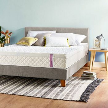9 Best Mattresses in India 2021 - Reviews & Buyer's Guide