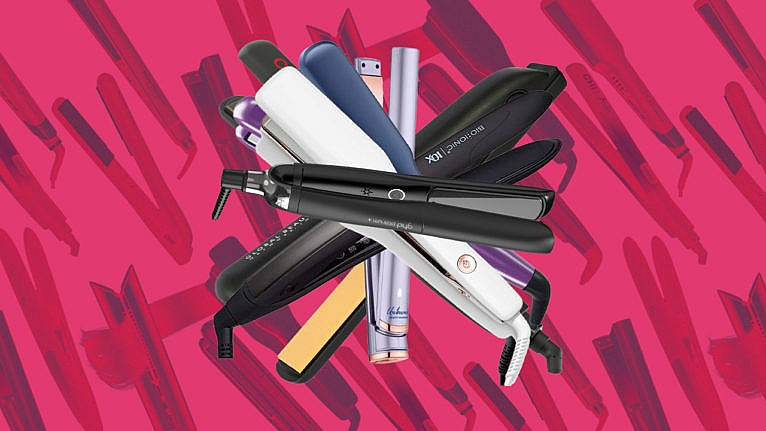 10 Best Hair Straighteners 2021 - Top Rated Flat Iron and Hair