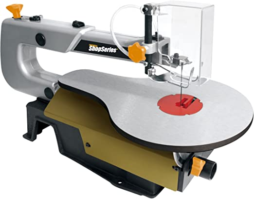 Top 10 Best Scroll Saws of 2021 - We Reviewed Every Model
