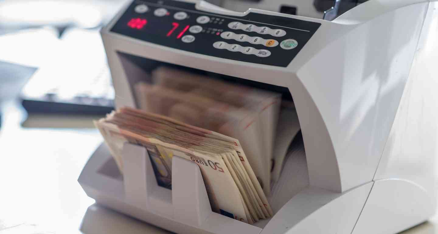 Best Currency Counting Machine