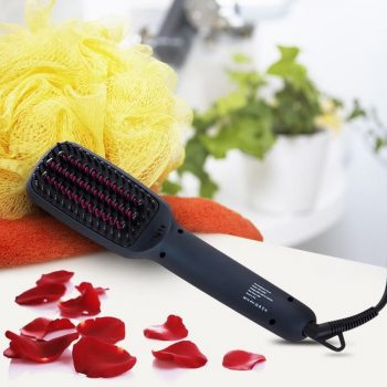Best Hair Straightener Brushes in India 2021 - Explore a range of Brands