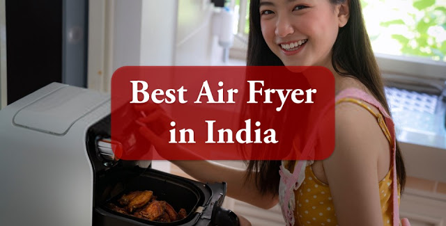 Top 7 Best Air Fryer Under 10000 - Review & Buying Guide