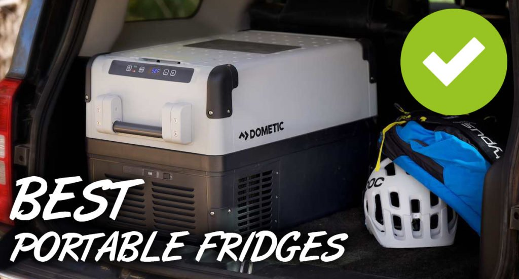 Top 5 Best Portable Freezers of 2021 - Reviews Guide
