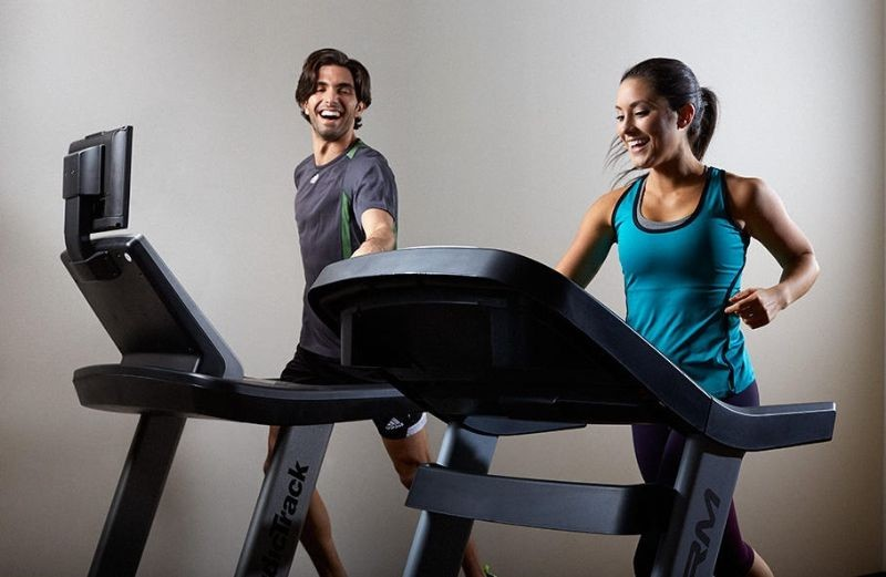 Best Treadmills 2021: Peloton, NordicTrack, Form and more