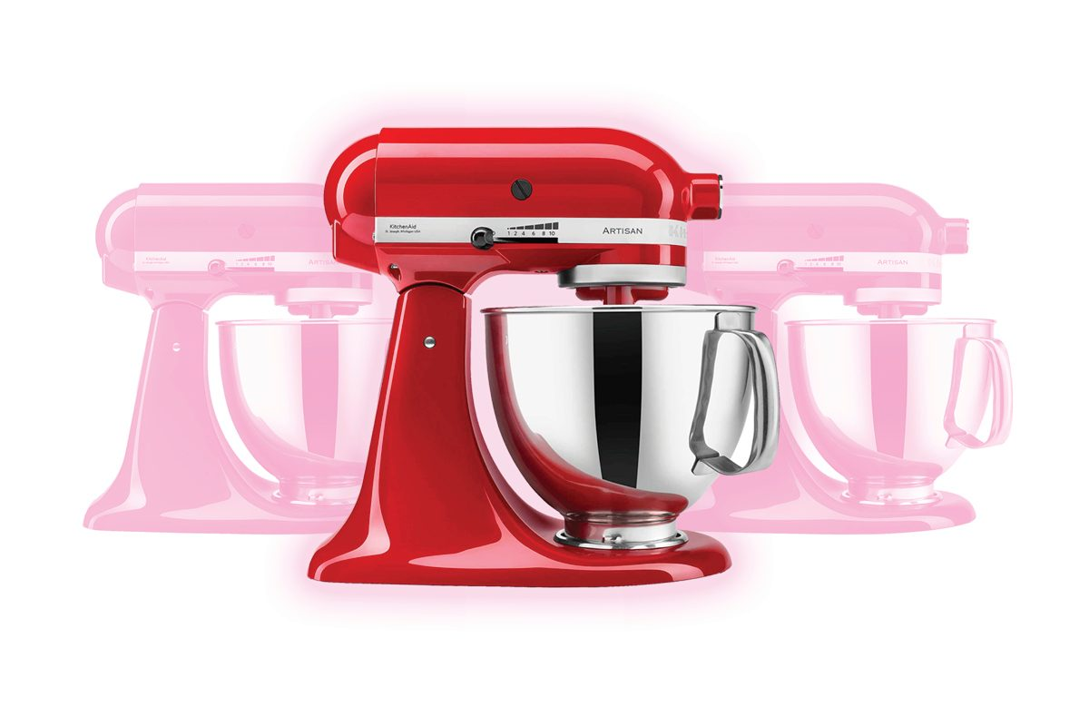 Top 10 Best Stand Mixer in India - Reviews And Buying Guide