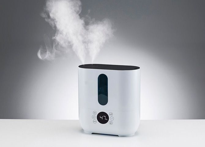 10 Best Room Humidifier in India 2021 – Review and Buying Guide