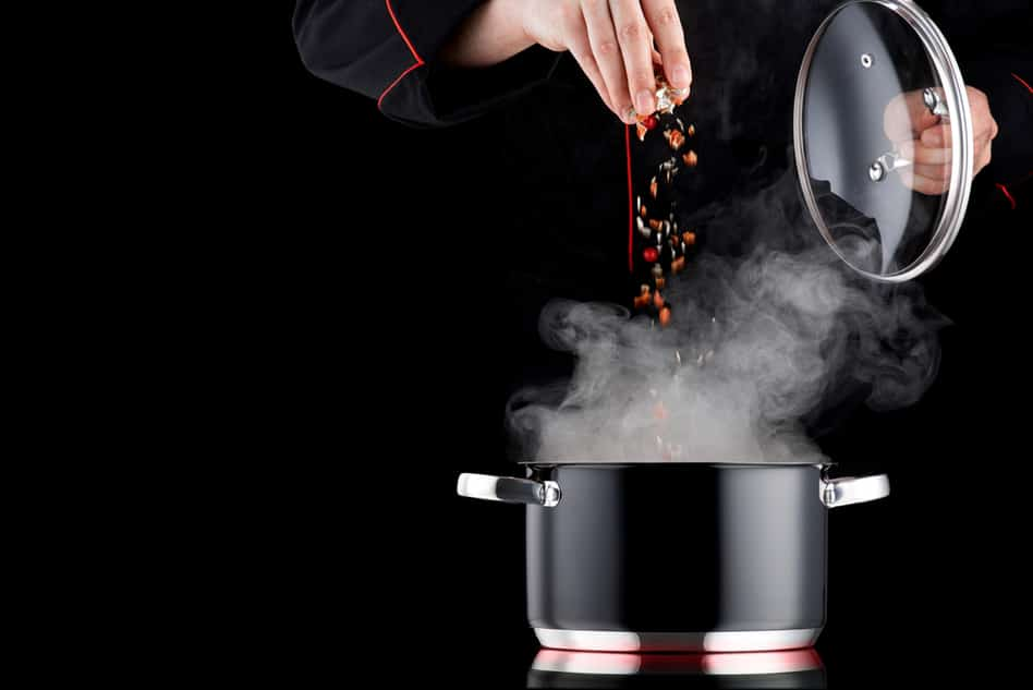 The Best Cookware Sets for Induction of 2021 - Reviews & Buyer's