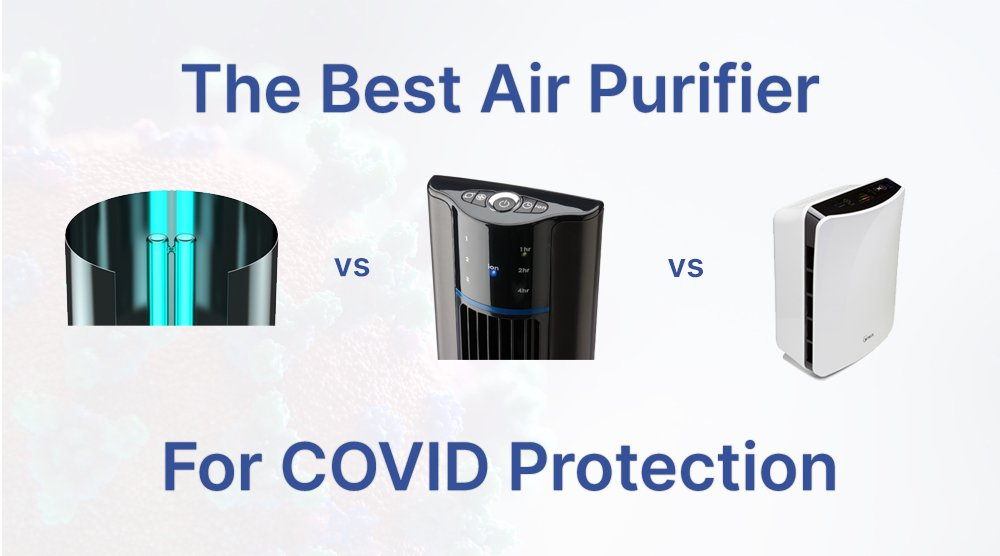 8 Best Air Purifiers 2021 - Top Air Purifiers for Dust  – Buyer's Guide